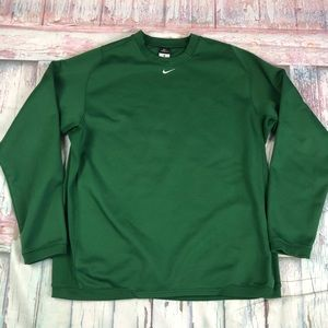 Nike Therma-Fit Men's Sweatshirt
